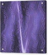 Moveonart Mystery Series 1 Acrylic Print