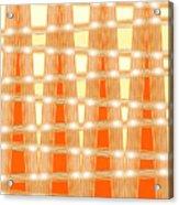 Moveonart New Energy 2 Acrylic Print