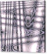 Moveonart Spiritual Power 1 Acrylic Print