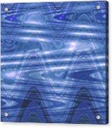 Moveonart The Cooling 2 Acrylic Print