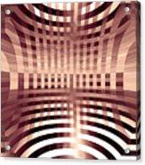 Moveonart The Secret Place 1 Acrylic Print