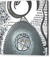 Moveonart Untitled 4 2005 Acrylic Print