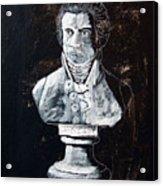 Mozart Acrylic Print