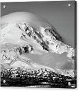 Mt Adams Acrylic Print