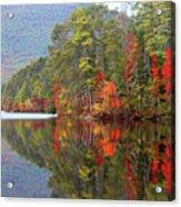 Mt. Chocorua Reflections II Acrylic Print