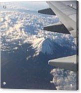 Mt.fuji Acrylic Print
