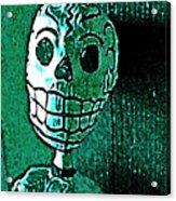 Muertos 4 Acrylic Print