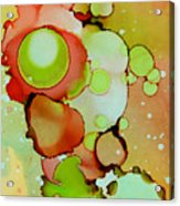 Multi Cells Acrylic Print