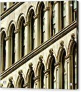 Multiple Views Acrylic Print