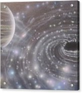 Multiverse 584 Acrylic Print