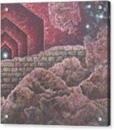 Multiverse 585 Acrylic Print