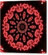 Muluc 9 Acrylic Print