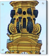 Munich Detail 1 Acrylic Print
