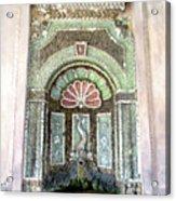 Munich Detail 15 Acrylic Print