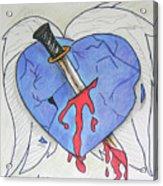 Murdered Soul Acrylic Print