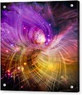 Music From Heaven Acrylic Print