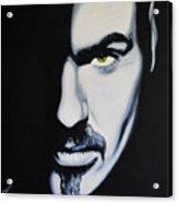 Music Icon Acrylic Print