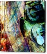 Music II Acrylic Print