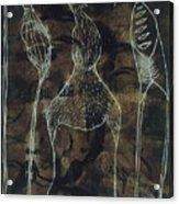 Mutation 3 Acrylic Print