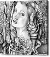 My Immortal Acrylic Print