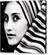 My Sister Rosa Acrylic Print