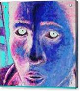 My Spirit Acrylic Print