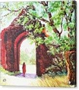 Myanmar Custom_010 Acrylic Print