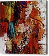 Myrrh Acrylic Print