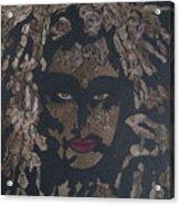 Mysterious Desire Acrylic Print