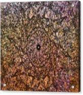 Mystic Spring Acrylic Print