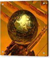 Mystic Vision Acrylic Print