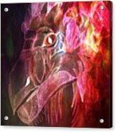 Mystical Dragon 2 Acrylic Print