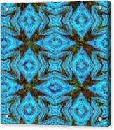 Mystical Sea World Acrylic Print