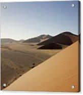Namibia Sossusvlei 2 Acrylic Print