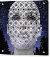 Namma Acrylic Print