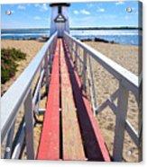 Nantucket Lighthouse - Y2 Acrylic Print