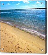 Nantucket Sound - Y1 Acrylic Print