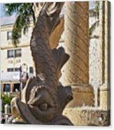 Naples Florida IIi Acrylic Print