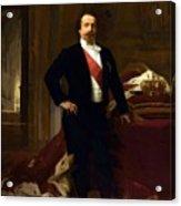 Napoleon IIi 1808 73 Acrylic Print