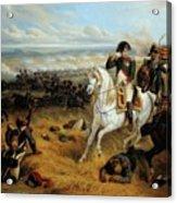 Napoleon In Wagram Acrylic Print