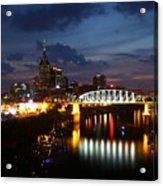 Nashville-2 Acrylic Print