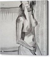 Natasha 1 Acrylic Print