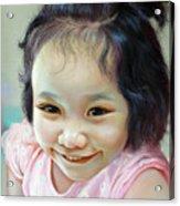 Nathakamon Phanwichien Acrylic Print