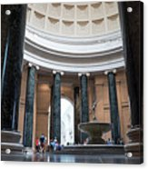 National Gallery Of Art II Acrylic Print