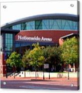 Nationwide Arena Acrylic Print