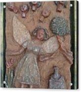 Natividad 1 Acrylic Print