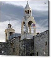 Nativity Church 2011 Acrylic Print