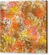 Nature Acrylic Print