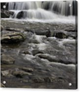 Natures Water Beauty Acrylic Print