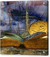 Nautical Acrylic Print